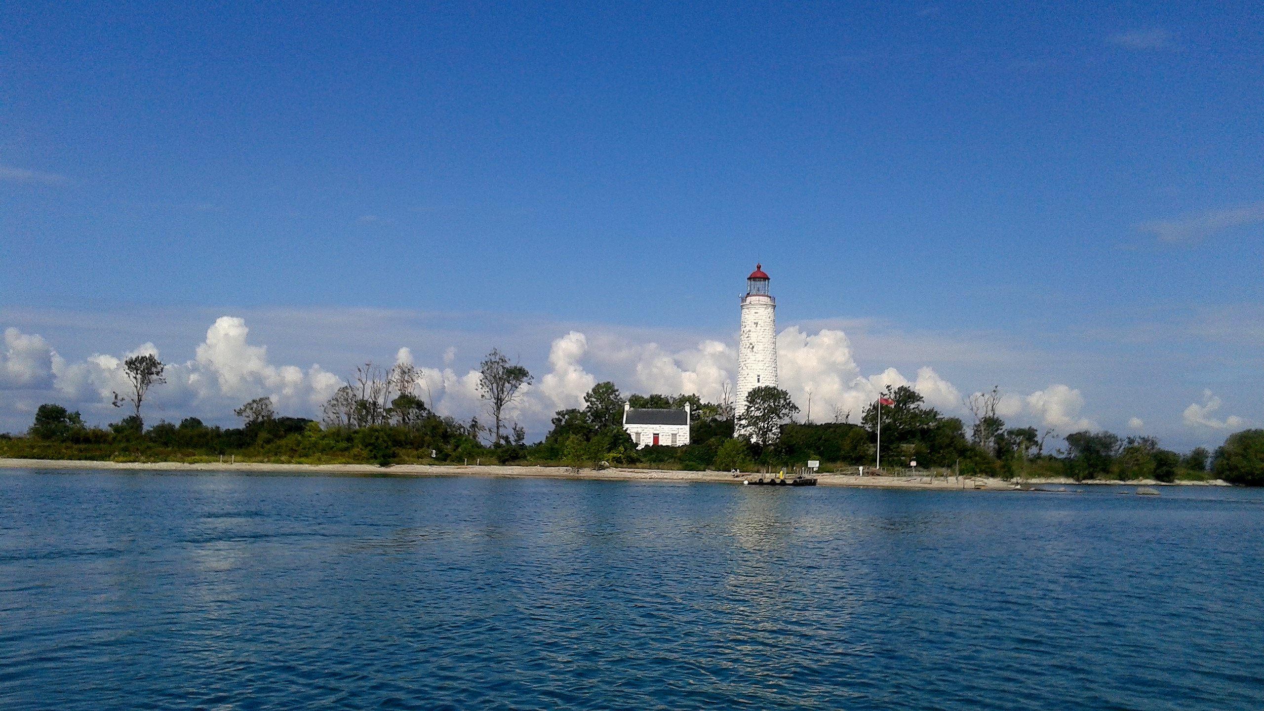 A Tour to Chantry Island