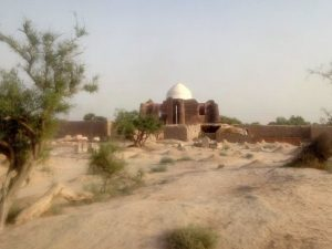 Khatti Chore