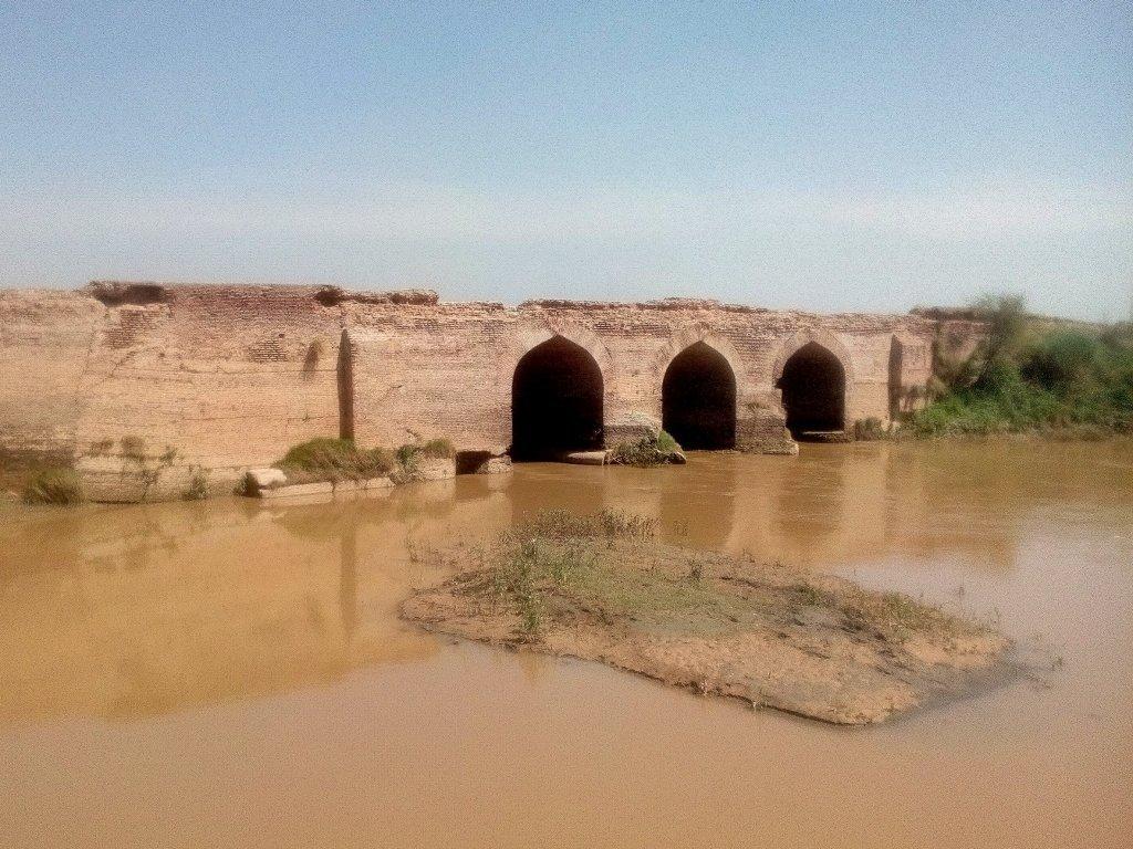 Bahmanwali Bridge