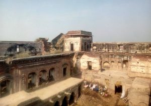 Haveli at Padhana