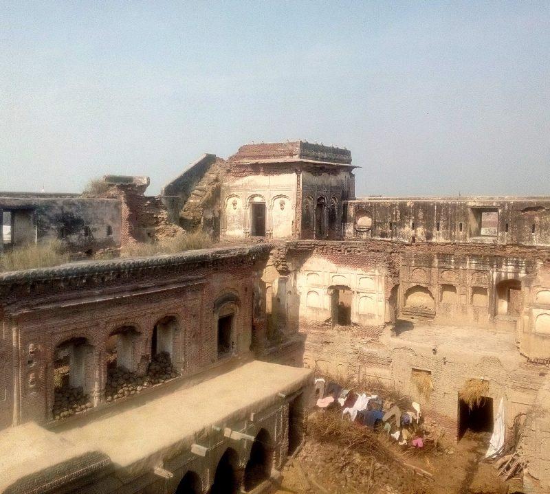 Haveli of Padhana