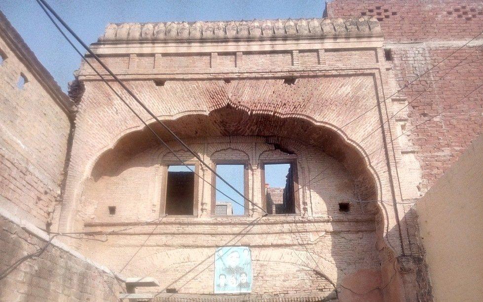 Eminabad