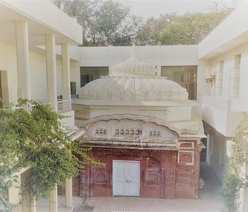 Chajju dey Chaubaray