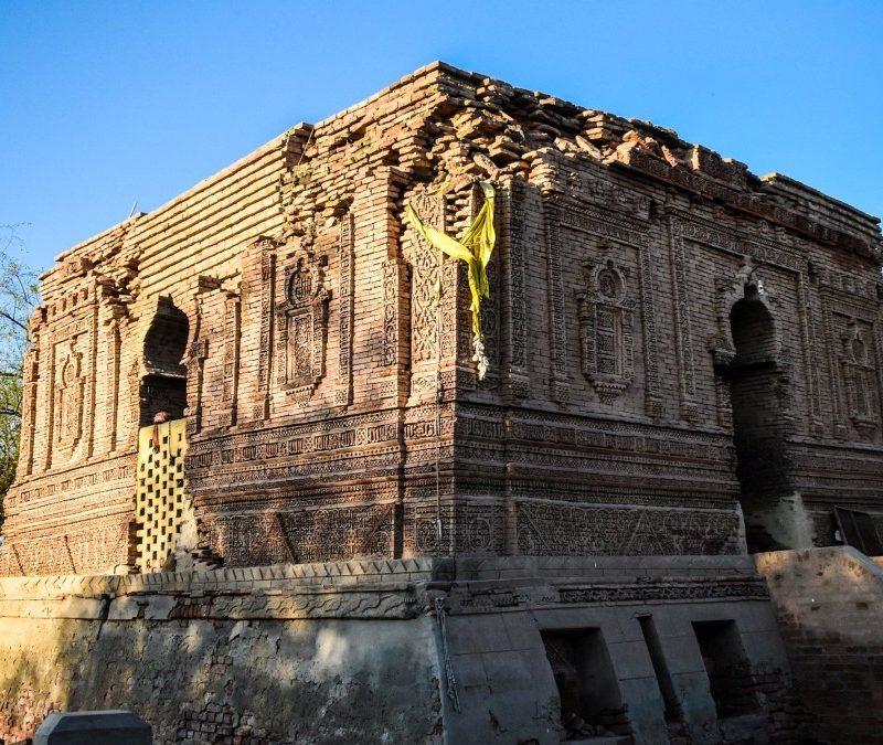 Tomb of Sheikh Sadan Shaheed