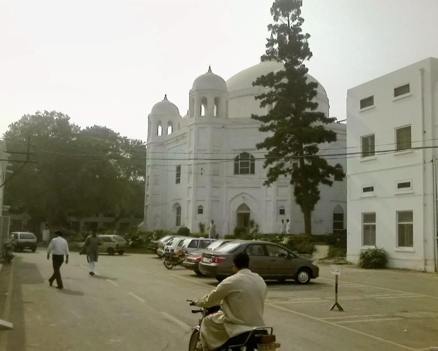 Anarkali of Lahore